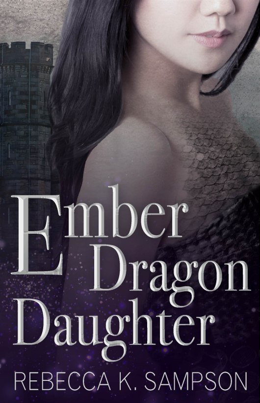ember dragon daughter v6